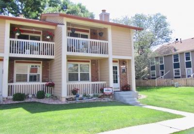 11608 Community Center Dr,Northglenn,Colorado 80233,4 Bedrooms Bedrooms,2 BathroomsBathrooms,Town Home,#13,Community Center ,1027