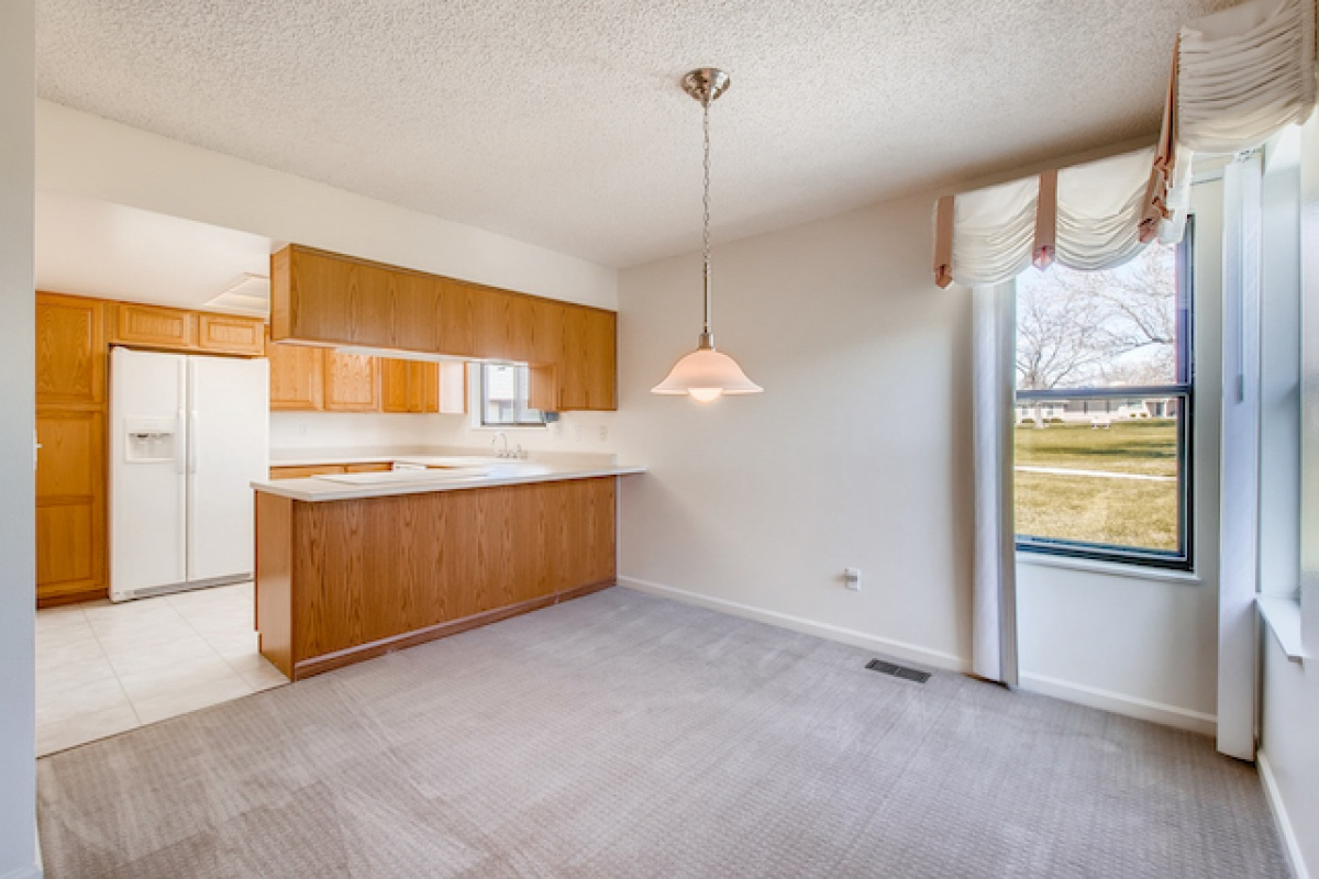 55+ age restriction.  Adult community. Gated. Broomfield. Ranch