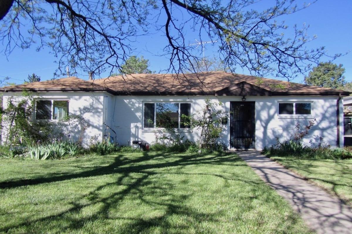 9361 NAGEL, THORNTON, Colorado 80229, 3 Bedrooms Bedrooms, ,2 BathroomsBathrooms,Single Family,Sold Listings,NAGEL,1045