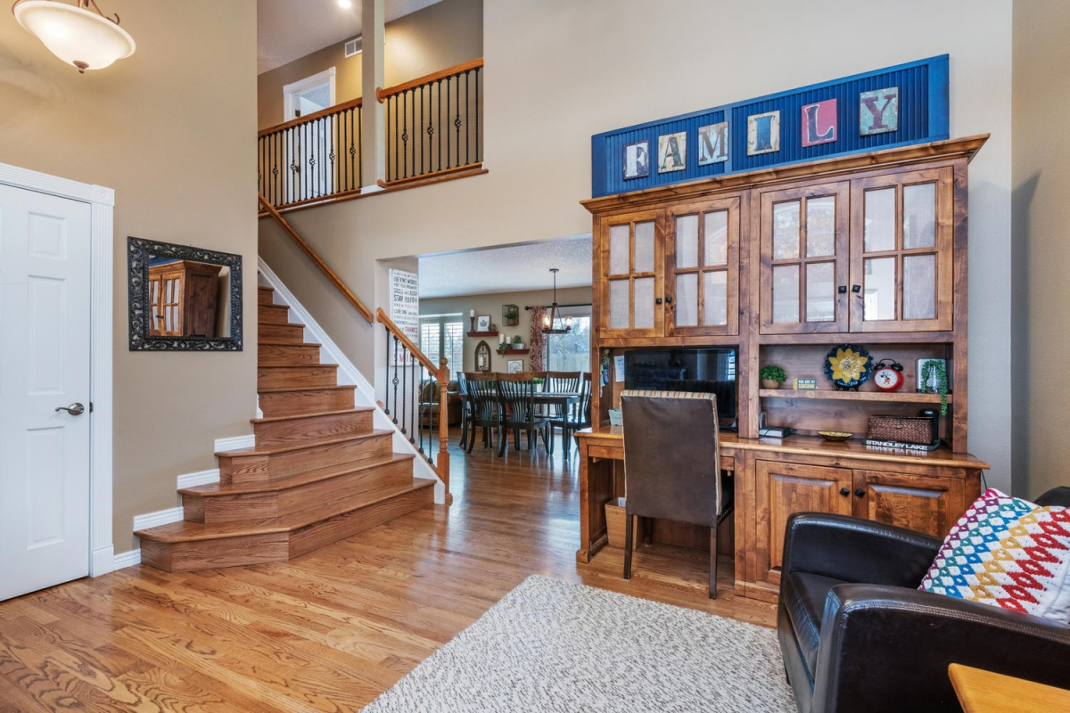 9657 99th W, Westminster, Colorado 80031, 4 Bedrooms Bedrooms, ,2 BathroomsBathrooms,Single Family,Sold Listings,Pl,99th,1058